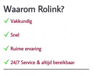 loodgietersbedrijf Rotterdam