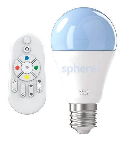 Spherex lampen