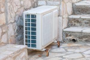 condensafvoer airco